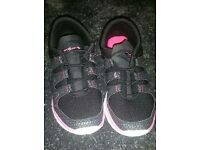 GOLA running trainers size 5