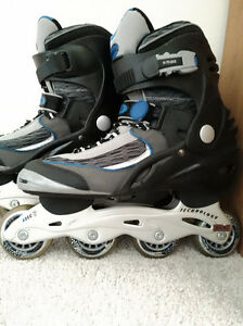Inline Skates in mint condition