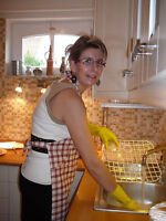 **** Reliable Housekeeper Available ****