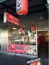 FUGU JANPANESE CAFE IN HEART OF RICHMOND FOR SALE Inner Sydney Preview