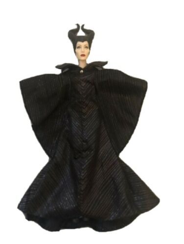 Maleficent Tolly Tots Limited Edition Coronation Doll - $25.10