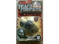 Transformers Brawn Autobot Figure