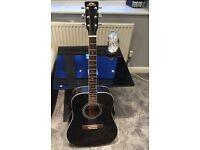 Stadium acoustic guitar for sale