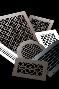 Looking For Custom Return Grilles