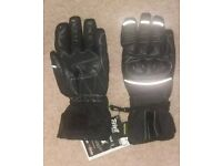 Motorbike Scooter brand new gloves size M
