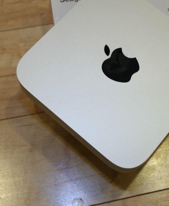 Mac Mini 2.5GHZ i5 2TB FUSION 8GB RAM OSX El Capitan SHIPS FAST