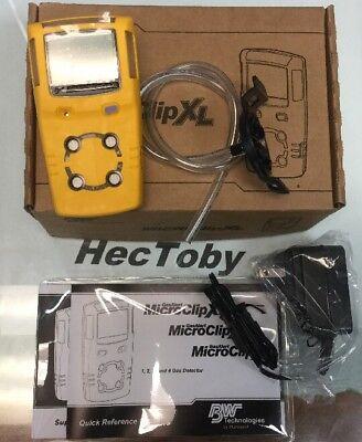 Microclip Xl Gas Detector Mcxl Xw00