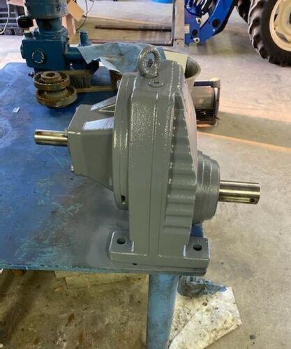 SEW-Eurodrive RX97AD4 Gear Reducer