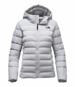 The North Face Stretch Down Jacket Size M