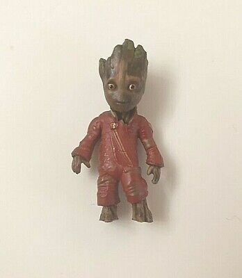 Marvel Legends Baby Groot - Loose - Guardians of the Galaxy 2