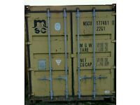 20ft container for rent