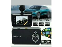 HD DASH CAMERA FOR CARS