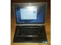 Laptop Dell Latitude E6430 i5 4GB RAM 2.7 GHz 500Gb