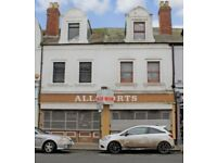 *** DOUBLE FRONTED SHOP TO LET ***