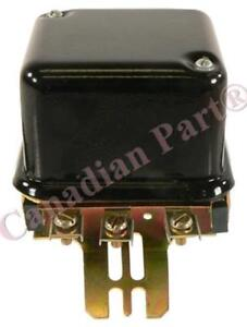 New DELCO REGULATOR - EXTERNAL (PIC: 8040-6174) GDR6007