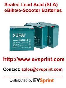 48V 20AH  eBike / e-Bike / ebike / Electric Scooter Batteries