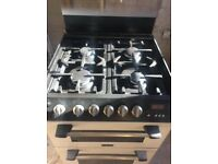 Canon Gas Cooker 60cm With Gas Grill And Oven In Good Condition Fully Working Clean and Ready To Use