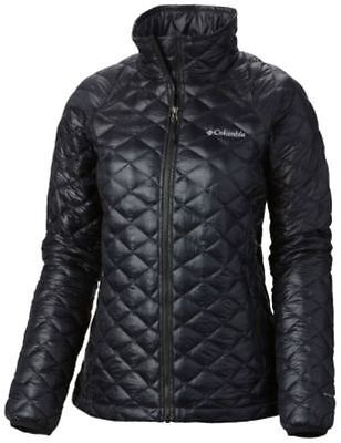 Columbia Men's Evapouration Jacket, Black, Large