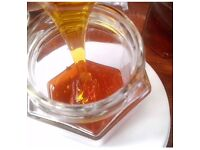 Yemeni Sidr Honey...!!! 🍯