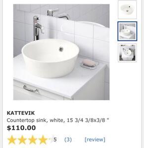 Brand new IKEA SINK