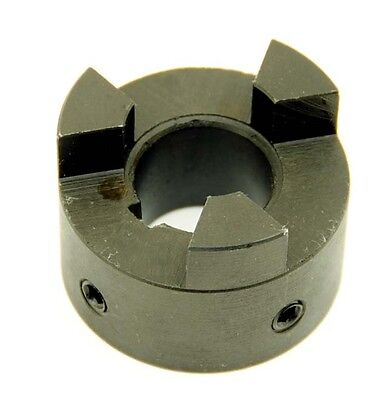 1 L095 L-jaw Coupling Half - Flexible L-095 Lovejoy Martin Interchange