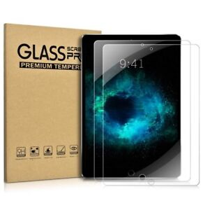 BRAND NEW 2-Pack iPad Pro 12.9 inch Tempered Screen Protector