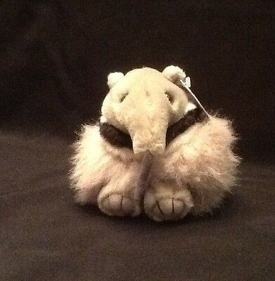 Puffkins Collection 'Antsy the Anteater' by Swibco Inc.