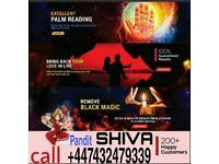 Best Indian Astrologer Psychic Reading/Love Back Spell Expert Black Magic/Voodoo/Zin Removals In UK