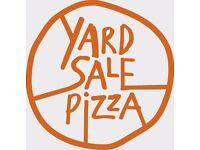 Head Pizza Chef Walthamstow £25k - £30k