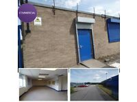 Ground Floor Workshop Storage - May Suit Retail Use - To Rent