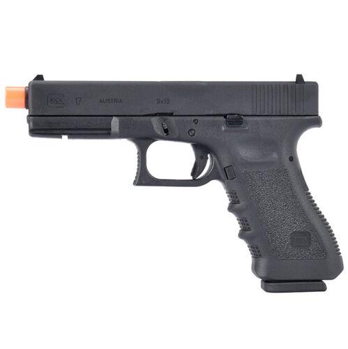 UMAREX Licensed GLOCK™ 17 Gen3 Gas Blowback GBB Airsoft Pistol by VFC 2276312