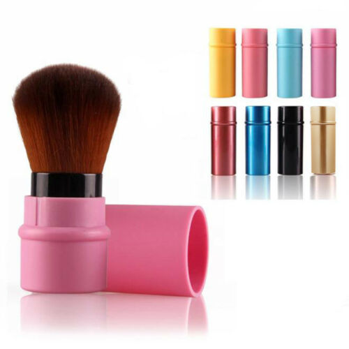 Makeup Tools Retractable Beauty Cosmetic Brush