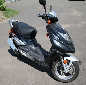Scooter NKS-50