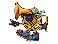 Hello brass players - if you play (or did play) trumpet, trombone, tuba or horn, BCCB wants you!