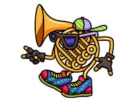 Do you - or did you ever - play trumpet, tuba or horn? Would you like to come out to play?