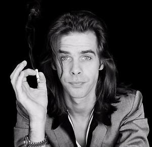 4 VIP May 31 NICK CAVE tickets for sale