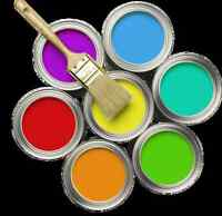 Excellent paint work available.