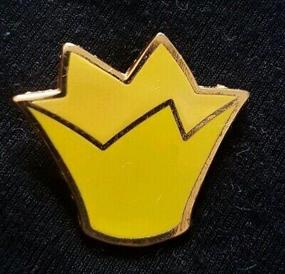 Disney Pin Crown King Of Hearts