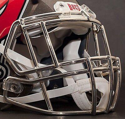 NEW YORK JETS Riddell Speed S2EG-II-SP Football Helmet Facemask DARK GREEN