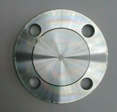 Ftc Stainless Steel Blind Flange 304304l150 2