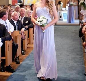 Bridesmaids/Grad Dress