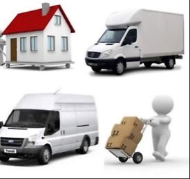 Man & van ,Removal service in London