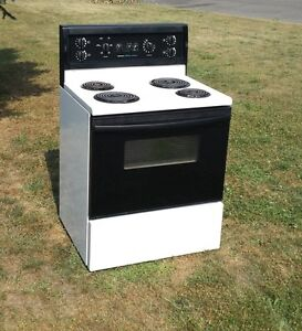 used stove for sale - Amazing!