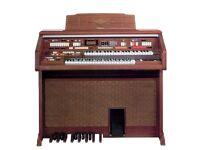 Technics E22L organ