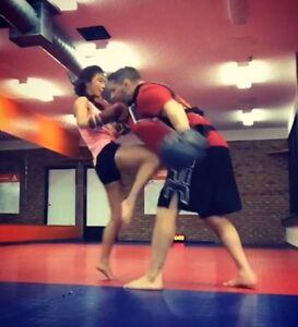 1 on 1 fitness and kickboxing training  London Ontario image 7
