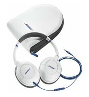 Bose Headphones for iPhone, iPad, iPod white