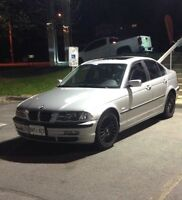 2001 BMW 330i Mint Condition