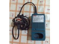 MAKITA 9.6VOLT CORDLRESS CHARGER FOR SALE,