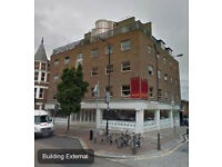 BATTERSEA Office Space to Let, SW11 - Flexible Terms | 3 - 85 people