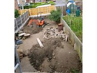 Several tonnes of top soil FREE
